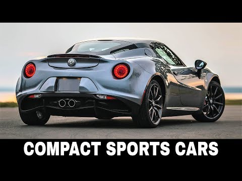 10 Best Compact Sports Cars on Sale in 2018 (Honest Buyer