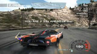 Need for Speed Hot Pursuit ~ Racer Gameplay ~ Against All Odds