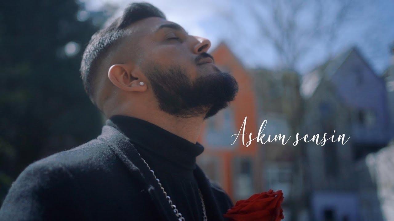 Bircan Asparuhov - Aşkım Sensin 2021 ( Official Video )