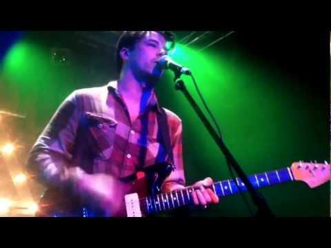 "Delta Spirit @ Fine Line Music Cafe - ""Money Saves (Live)"""