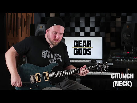 Paul Reed Smith SE Custom 24 2017 Review | GEAR GODS