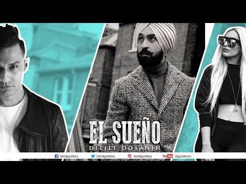 El Sueno Remix - DJ Goddess and DJ Tejas