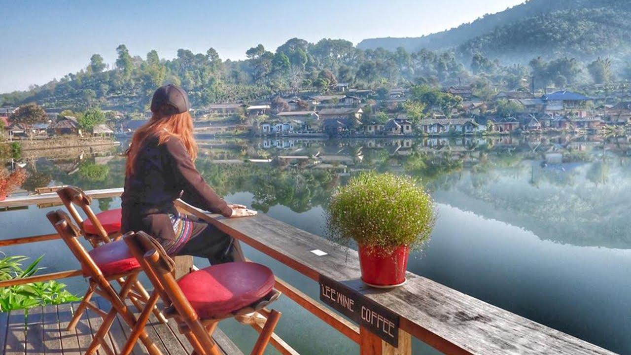 9 ที่เที่ยวในประเทศไทย เฮ้ย...ทำไมเหมือนกูอยู่เมืองนอก