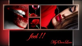 Feel !! From the Blues. Sensual and Romantic Music.