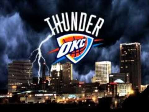 OKC Thunder- Theme song