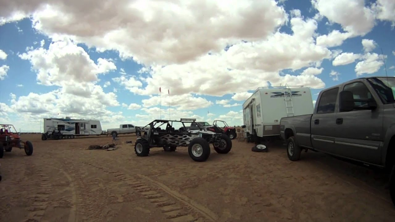 Go Pro Glamis Sand Dunes And 750hp Extreme Performance Sand Rail