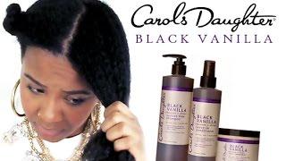 NATURAL HAIR | Carol