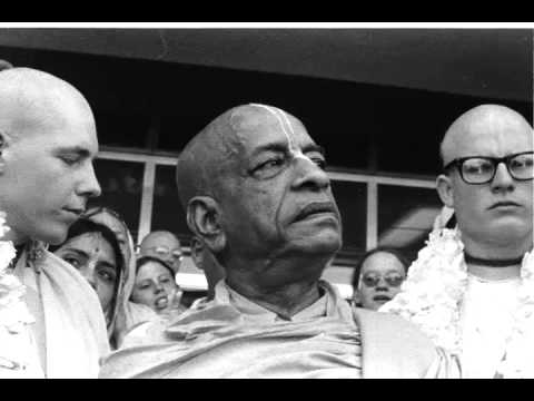 The Speaker of the Bhagavad-gita is Lord Sri Krishna - Prabhupada 1058