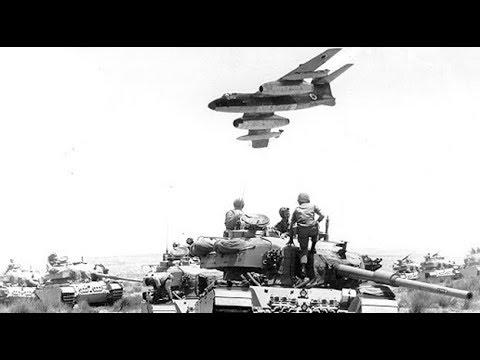הקברניט: מלחמת ששת הימים והמפציץ האטומי של ישראל