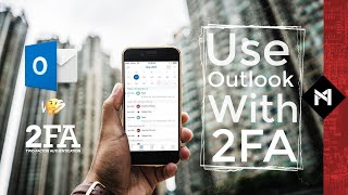 2fa on outlook