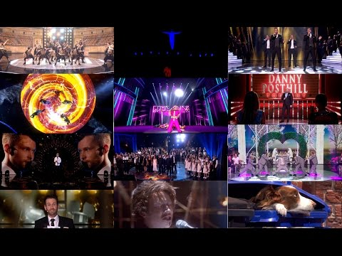 Britain's Got Talent 2015 Finale S09E18 Announcing the Winner of Season 9