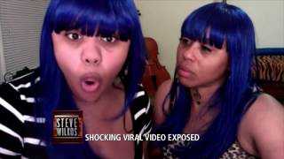 Viral Video Sneak Peek (The Steve Wilkos Show)