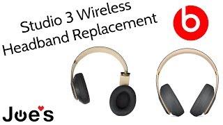 Beats By Dre Studio 3 Wireless Beats Headphones Headband Replacement