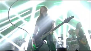 The Imperial march (Star War), Epica Live HD