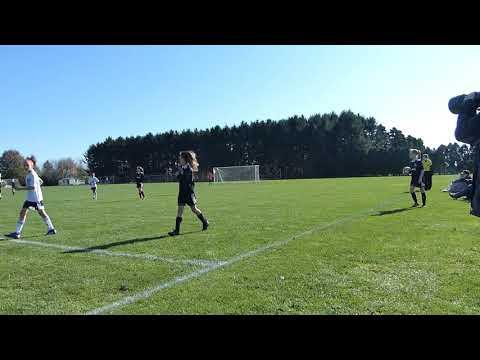 LVU 08 GIRLS BLACK VS LANCASTER   LEAGUE GAME   NOVEMBER 2019