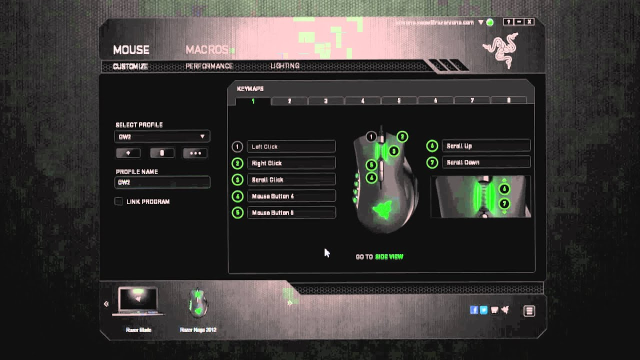 RAZER SYNAPSE 2.0 WINDOWS 8.1 DRIVERS DOWNLOAD