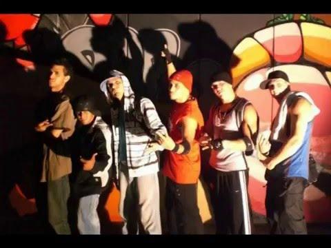 GOP DANCE CREW ABDC Season 3 From Puerto Rico MADE IT