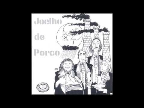 Joelho de Porco - Mardito Fiapo de Manga
