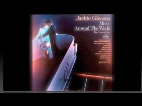 Jackie Gleason & His Orchestra - On A Slow Boat To China (Capitol Records 1966)