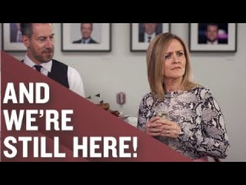 Full Frontal with Samantha Bee trailers