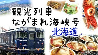 The poorest sightseeing train? The best sightseeing train to warm y...