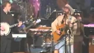 Michael Martin Murphey - Wildfire & Carolina in the Pines