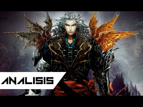 Análisis Castlevania Curse of Darkness (PS2)