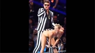 Miley Cyrus claims her VMAs performance 'made history'