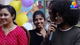 Uppum mulakum celebration FB Live l flowers comedy