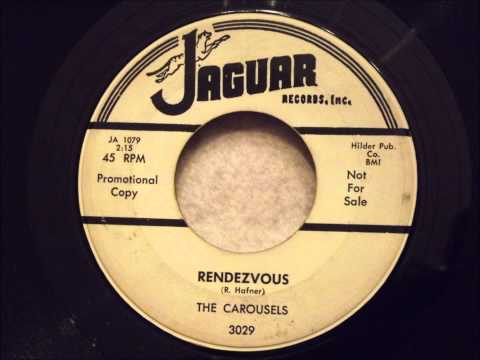 Carousels - Rendezvous - Doo Wop With Interesting Tempo Changes