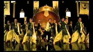 Kolkata Knight Riders (KKR) - IPL 2011 Anthem Theme song - Korbo Lorbo Jitbo Re