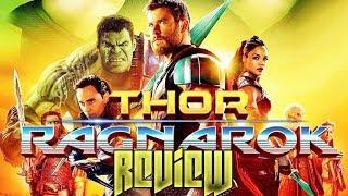 Review | Фильм «Тор: Рагнарёк/Thor: Ragnarok»