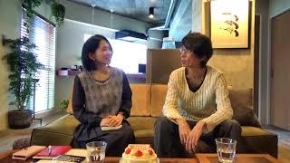 次はなんの質問にしようかと台本を見ていた浅川さんが唐突に投げてきた...