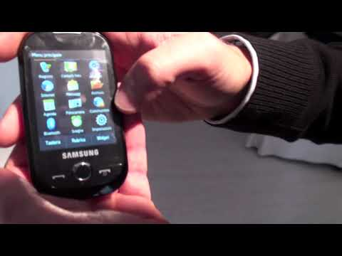 Video Recensione Samsung Corby S3650 e Corby Txt B3210 by MobileBlog