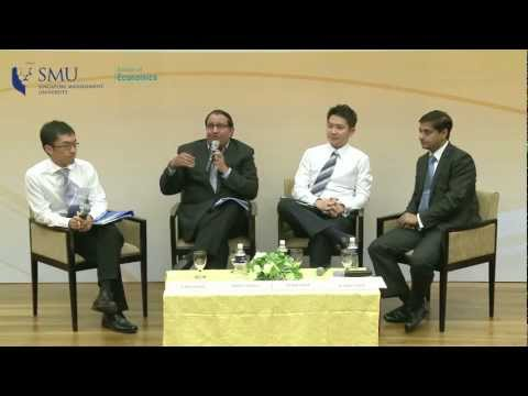 MTI Economic Dialogue 2012 Part 2 of 3