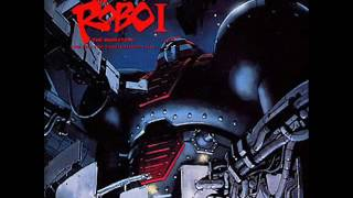 More Music from Giant Robo - The Day The Earth Stood Still