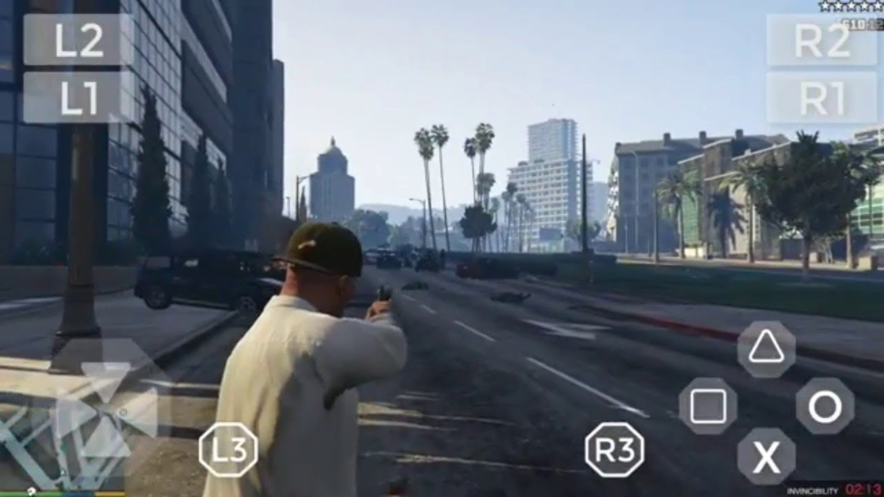 download gta 3 highly compressed 2mb for android