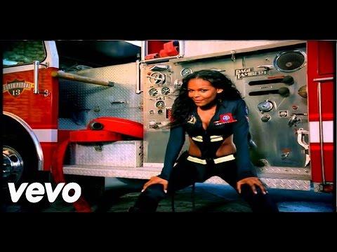 Samantha Mumba Ft. Damian Marley - I'm Right Here
