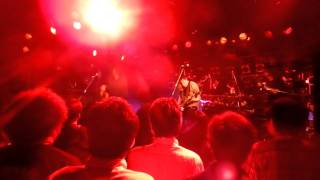 Everybody is a Fucking Liar (Outro) - Posies@Club Quattro, Tokyo, Japan - 31-05-11