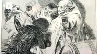 Hoy se conmemora el nacimiento del pintor, Francisco de Goya