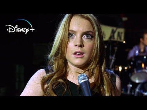 Freaky Friday - Take me Away (Music Video) feat. Lindsay Lohan