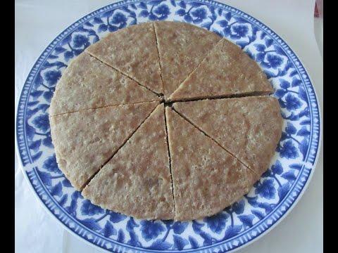 Iraqi Meat Stuffed Burghul Pie / Kubbat Mosul/ No Machine/ كبة موصل سهلة بدون ماكنة/Recipe#90