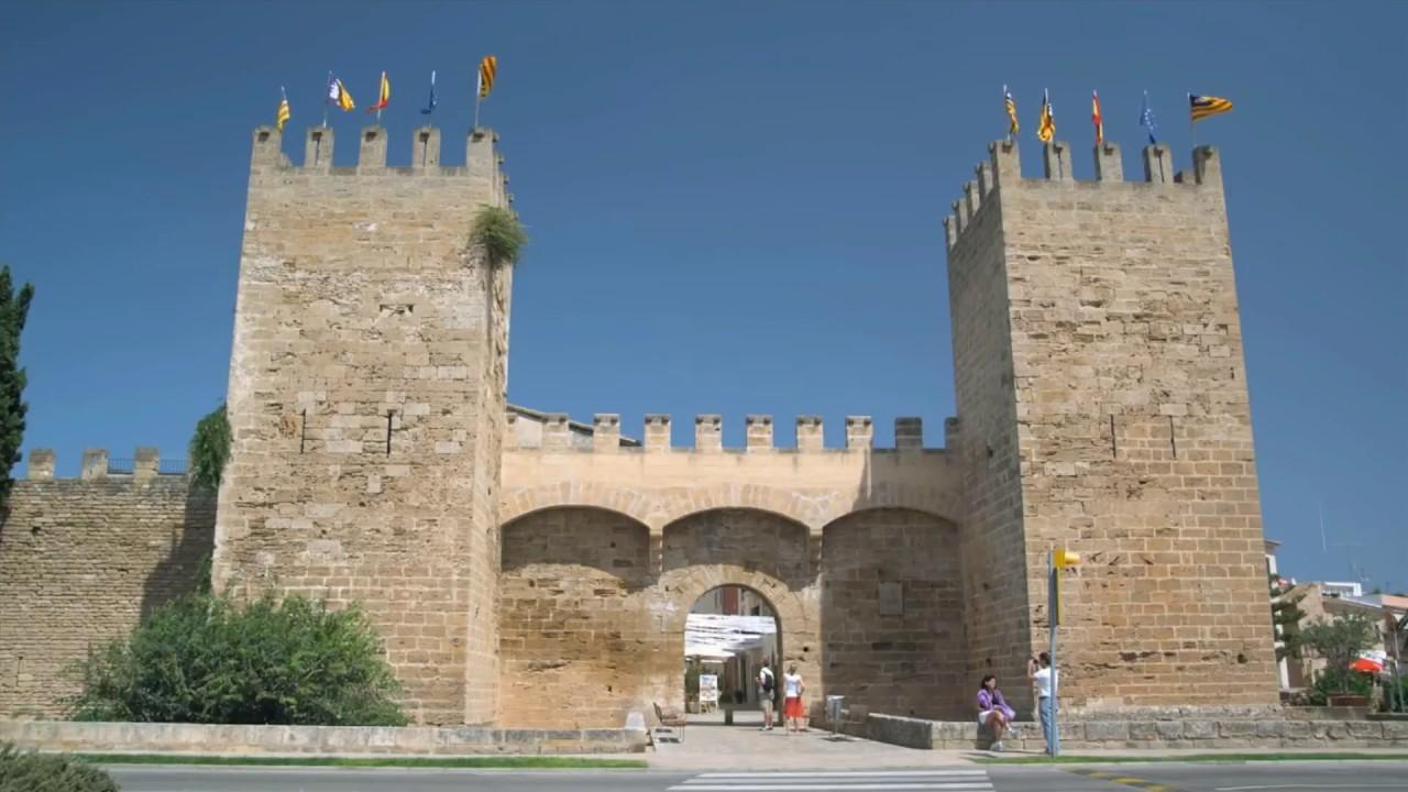 Mallorca Music - ALCUDIA PUEBLO