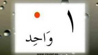 7. Belajar Mengira Bahasa Arab
