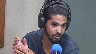 حمزة مواطن مغربي مقيم بتونس