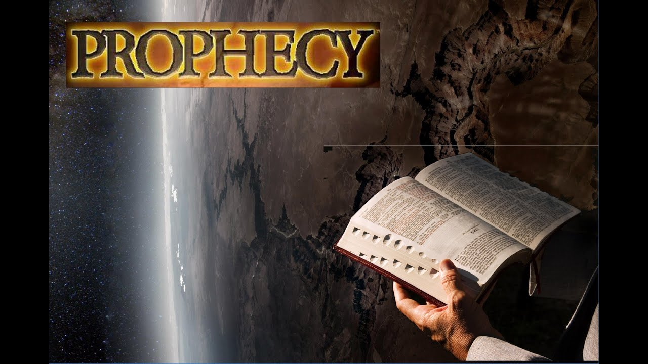 Image result for end time prophecy