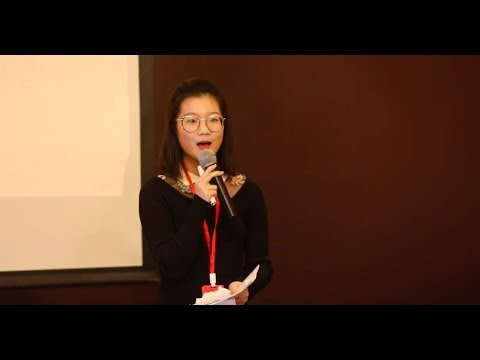 Tiny Cages---About School Violence | Lehan Qiang | TEDxYouth@YongheRoad