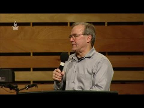 Part 13 // Jesus' Power Over Nature, Demons, and Death // Mike Bickle, Studies in the Life of Christ