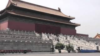 Chiny - Zakazane Miasto    China - Forbidden city [HD]