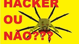 SPONGEBOB HACKER!! WHO IS HE??? HACKER OR NOT?? ROBLOX